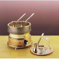 Turkiškos-graikiškos kavos aparatas 290x290x240 mm