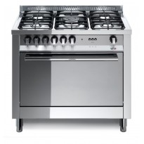Gas stove 5 burners