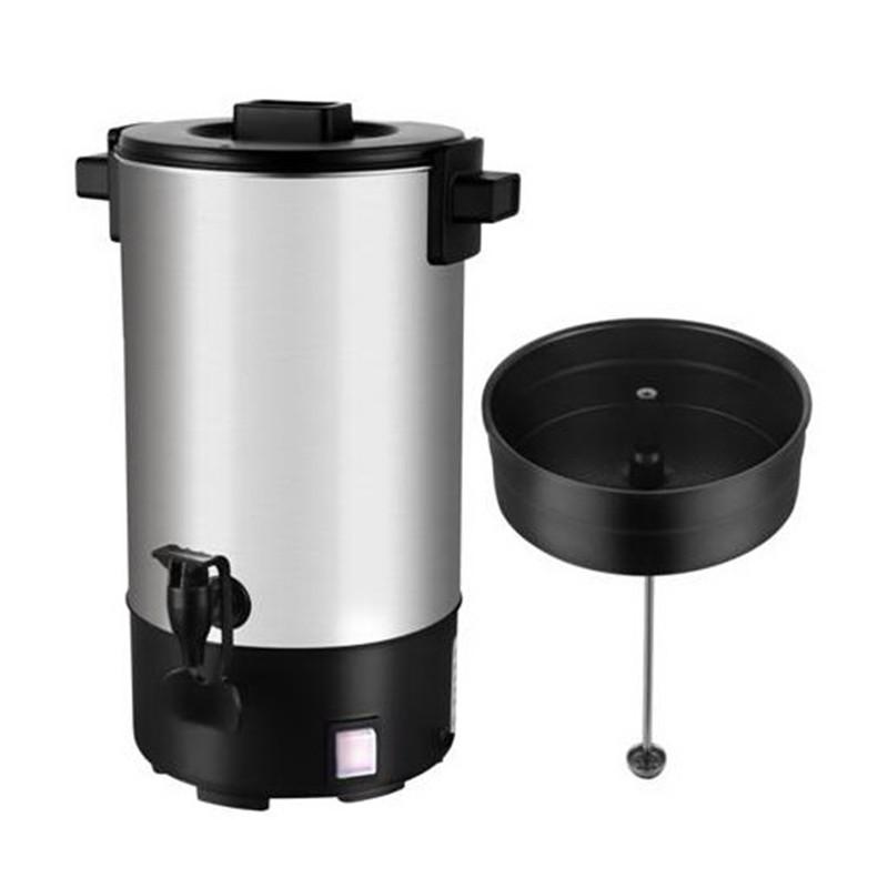 6 ltr kavos arbatos perkolatorius