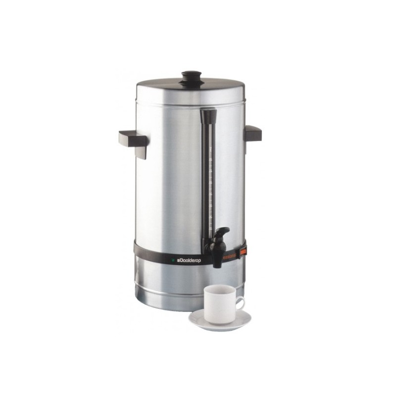 10 ltr kavos - arbatos perkolatorius PREMIUM