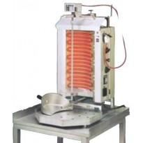 Kebabų grilis POTIS elektrinis