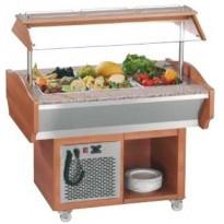 Gastro buffet salad bar