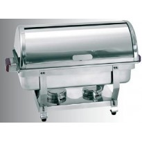 Rolltop chafting dish 1/1 GN