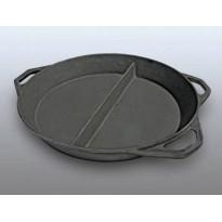 Cast-iron skillet