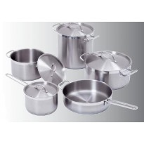 9- Piece cookware set